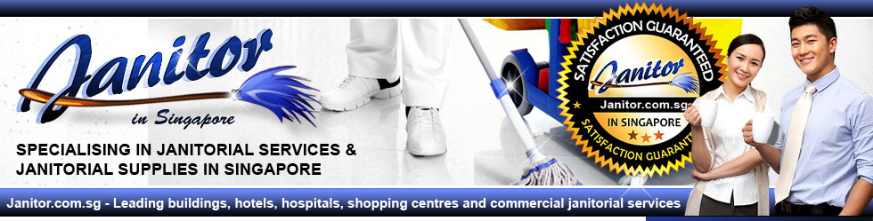 Janitor.com.sg - Leading buildings, hotels, hospitals, shopping centres, facility management and commercial janitorial services.