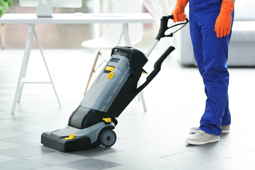Seeking Janitorial Services