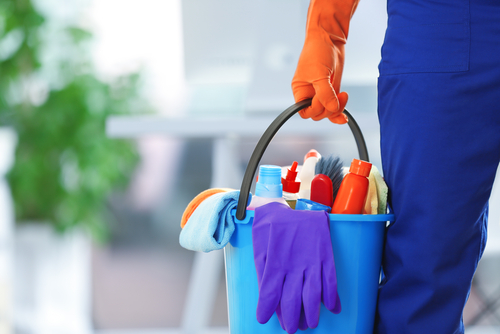 Reliable Janitorial Services