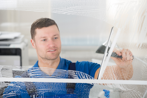 Janitor Cleaning Services