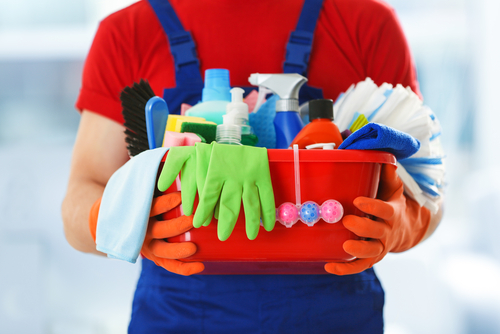 Perfect Janitorial Services