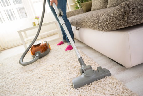 Frequent Should You Clean Your Carpet